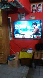 Smart Tv 4k de 55 Pulgadas Skyworth