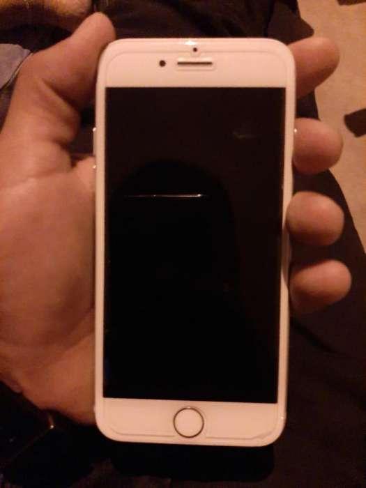 iPhone 7 32gb libre de iCloud operador claro