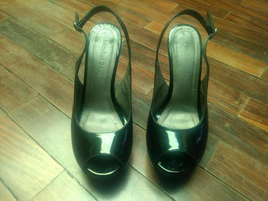 6eb6770904 Cuero de zapatos  Ropa y Calzado en venta en Lima