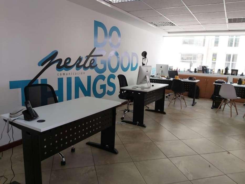 Espacio para coworking / oficina compartida