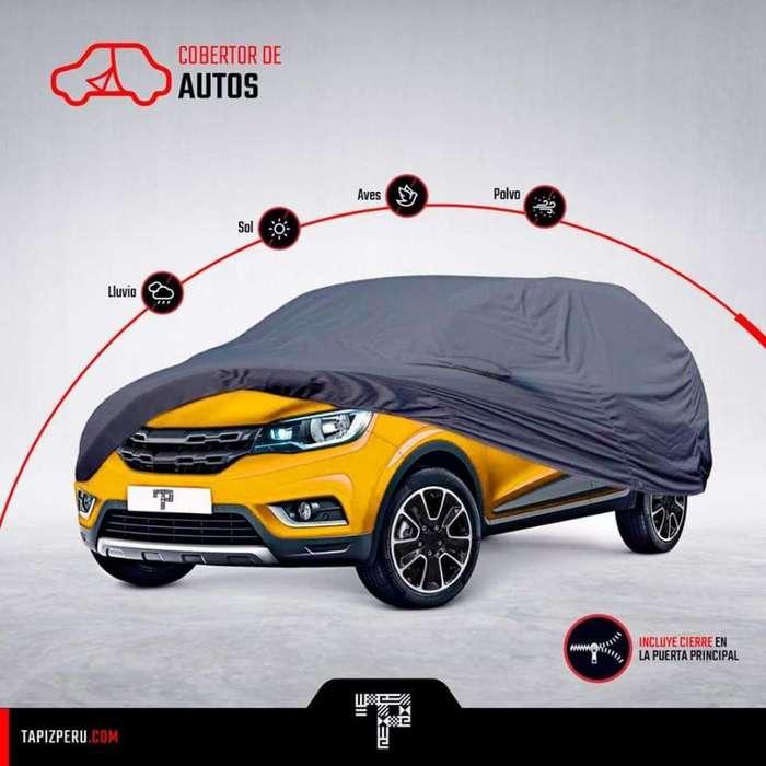 Coverto para Autos