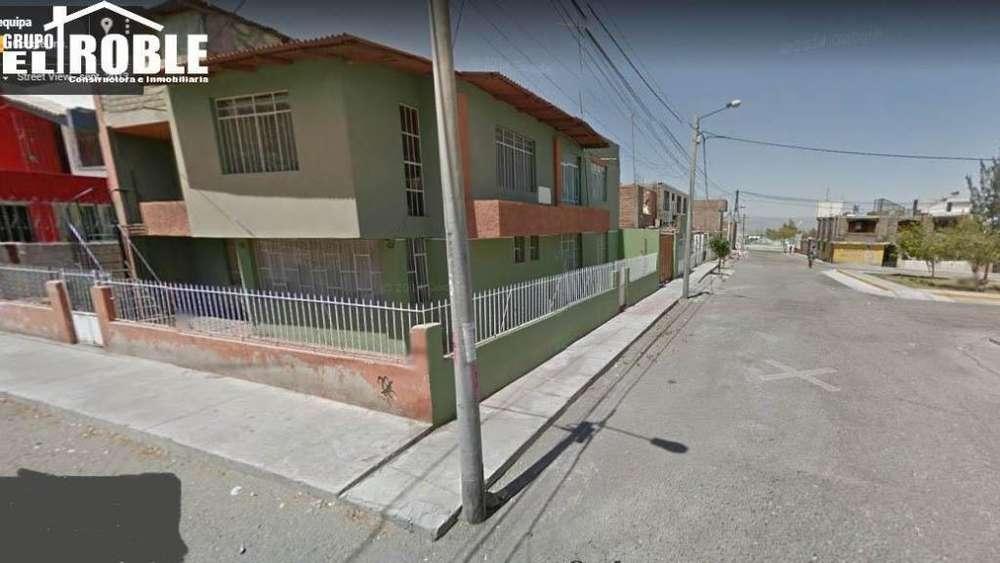 Casa en Venta en Zamacola, Arequipa