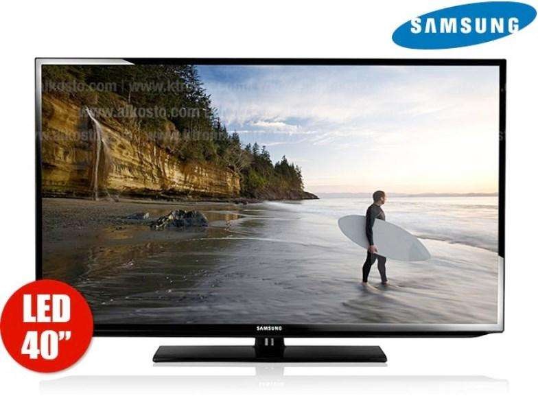 REMATE: TV LED FULL HD SAMSUNG DE 40'
