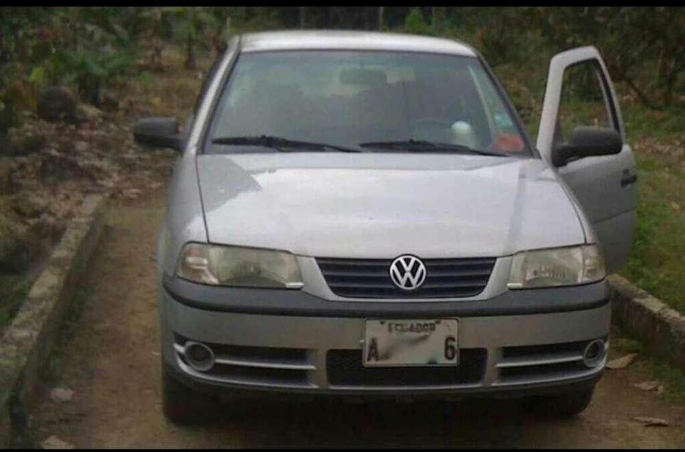 Volkswagen Gol 2005 - 0 km