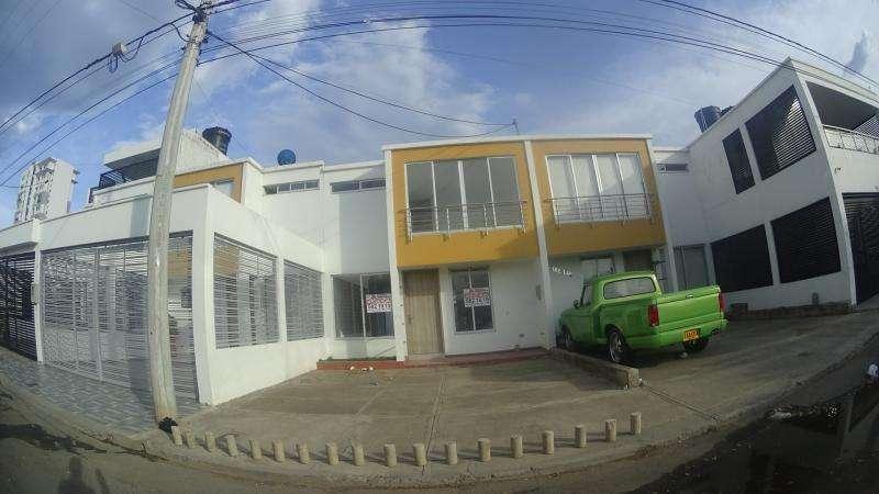 <strong>casa</strong> En Arriendo En Cúcuta Niza Cod. ABTON22348