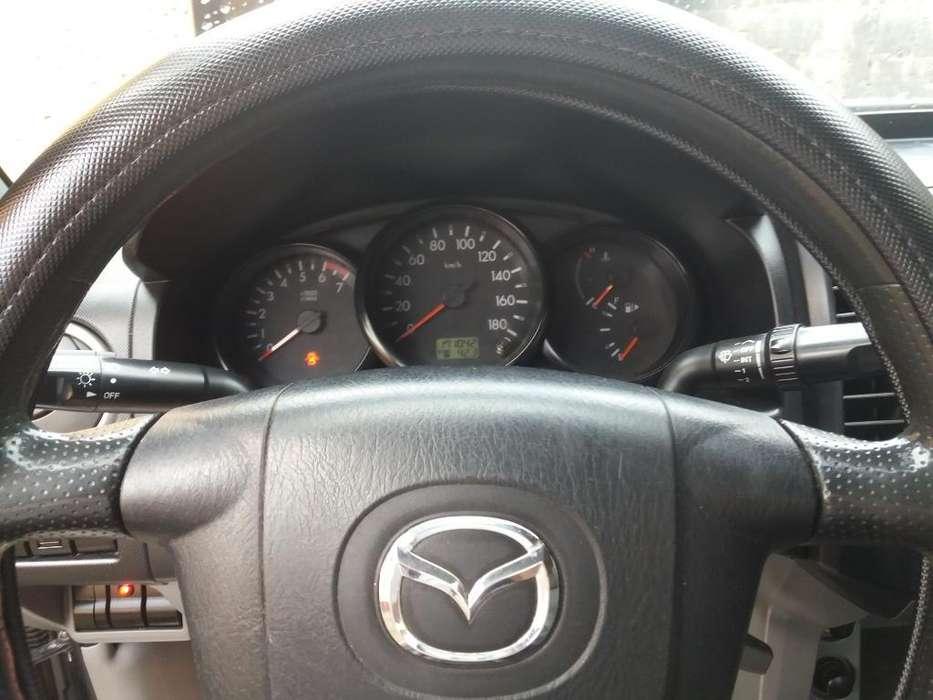 Mazda BT-50 2014 - 170000 km