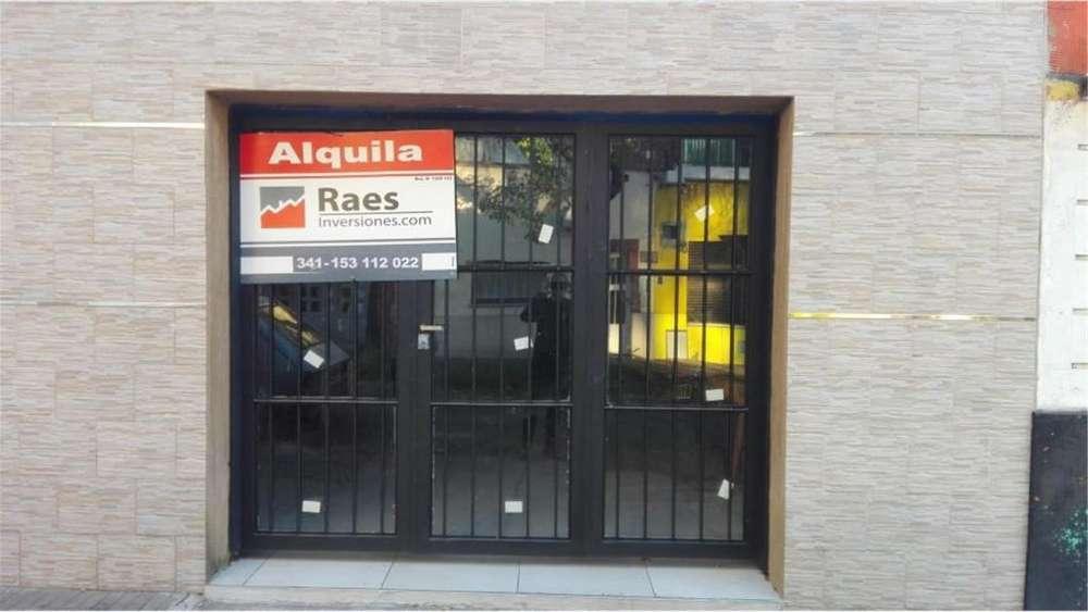 Del Campo 4610 - 7.000 - Local Alquiler