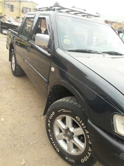 Chevrolet Luv 2005 - 156000 km
