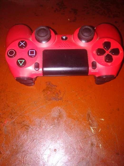 Vendo Control de Play 4