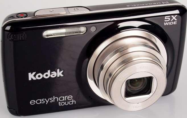 Camara Kodak 14mp Digital & Tactil