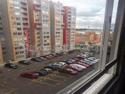 Apartamento en Arriendo Suba Pinar