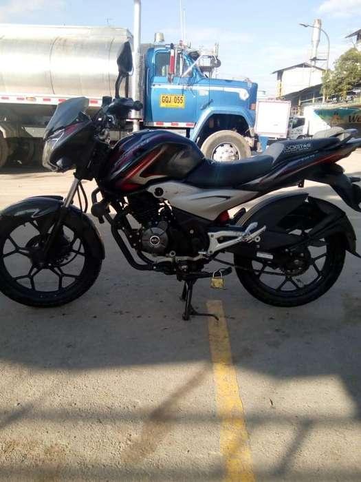 Discover 125 Modelo 2013