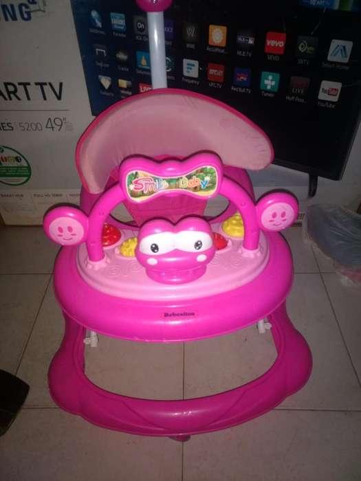 Caminador para Niña 3185960924