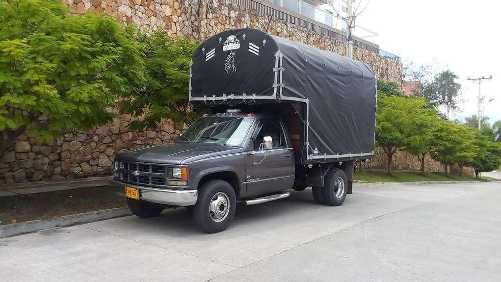 Chevrolet Cheyenne 1995 - 123 km