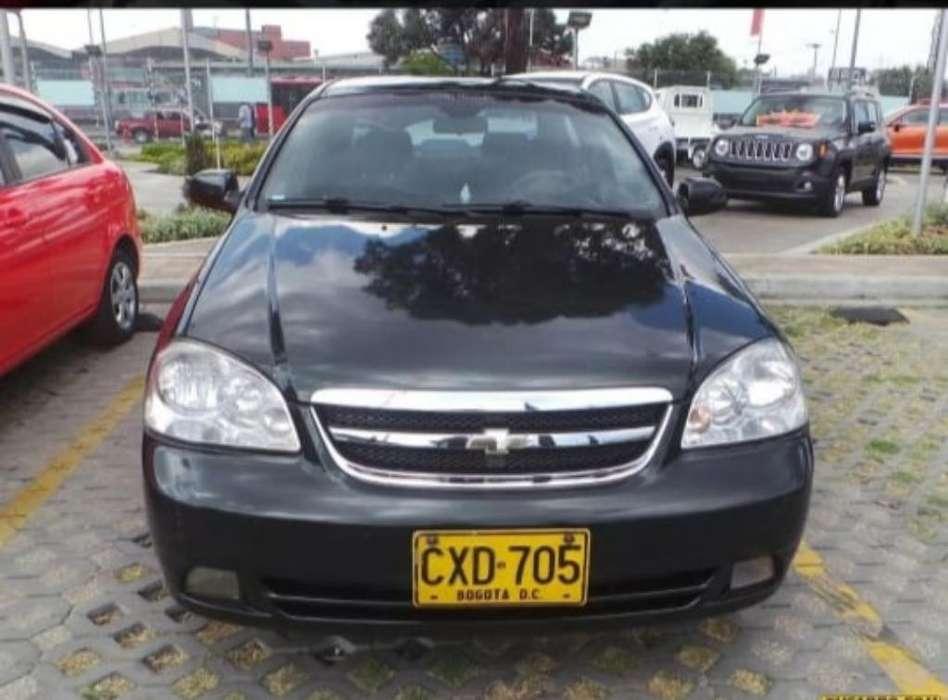 Chevrolet Optra 2008 - 99000 km