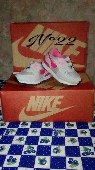 7c3bd823630 Zapatillas Brasileras para niños Nike New balance... - Punta Alta
