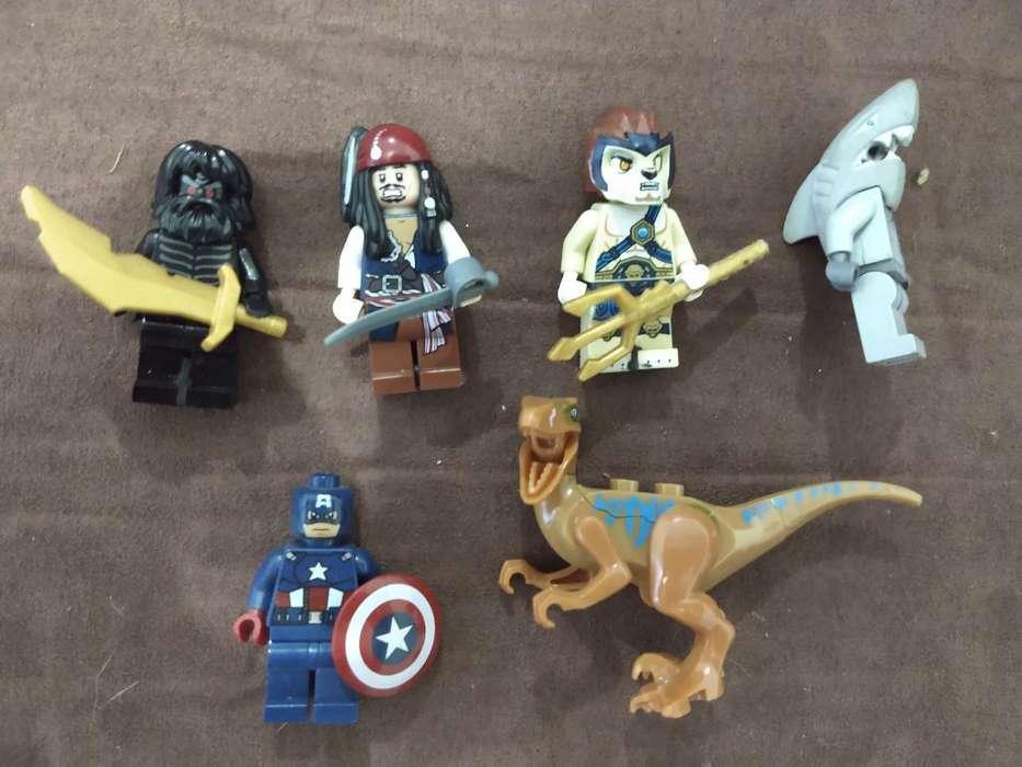 Lego Vários
