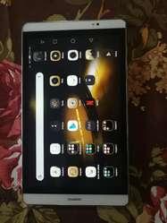 Vendo Tablet Huawey M2
