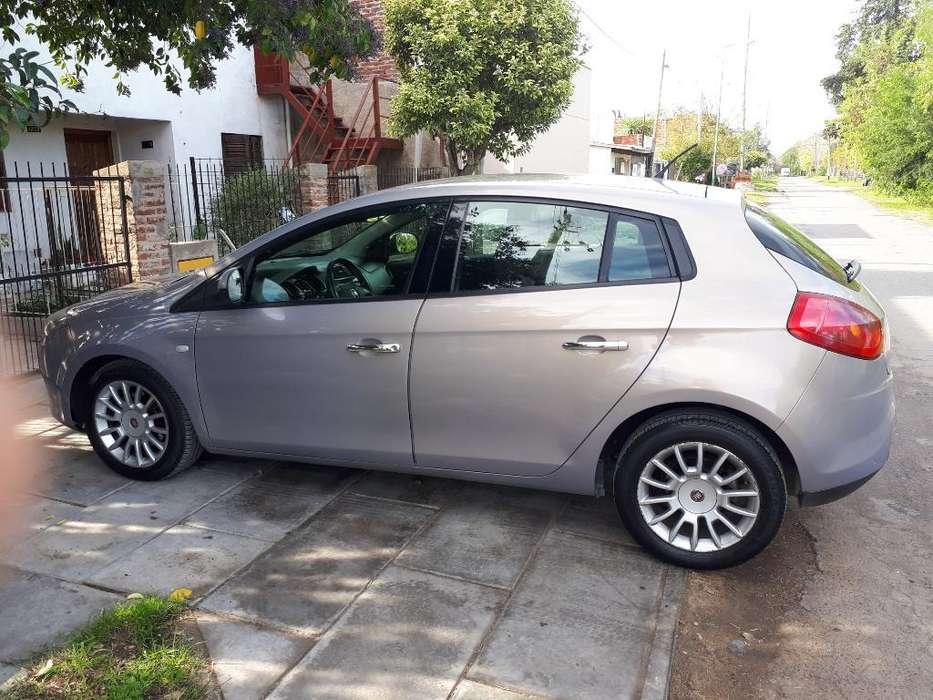 Fiat Bravo  2012 - 73000 km