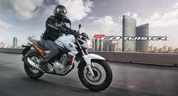 Honda Cbx 250 Twister 0Km Masera Motos STOCK LIMITADO!!