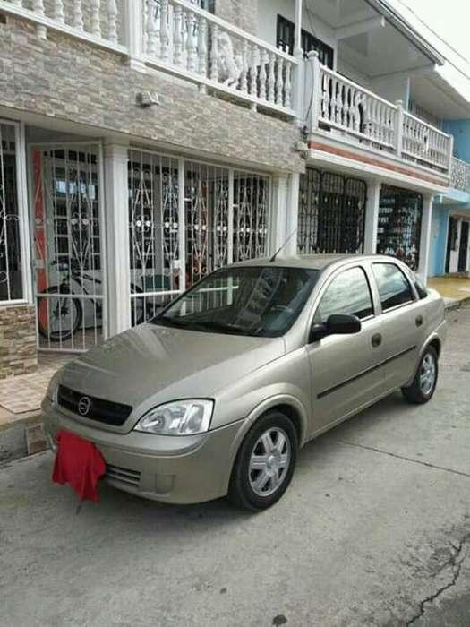 Chevrolet Corsa 4 Ptas. 2007 - 124000 km