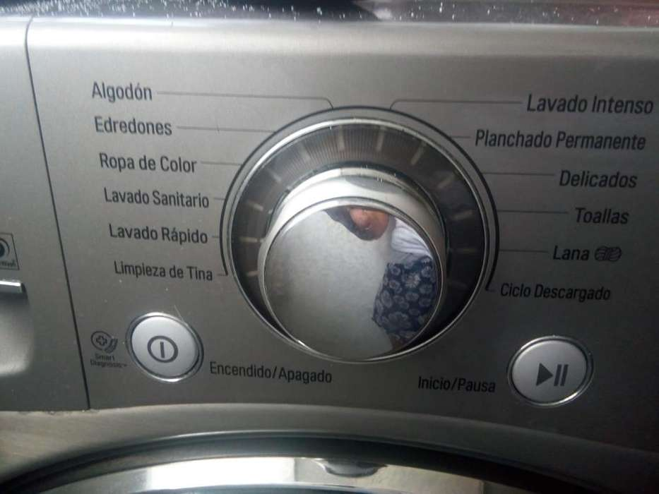 lavadora - secadora,