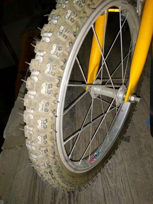 Bicicleta R16 Nueva
