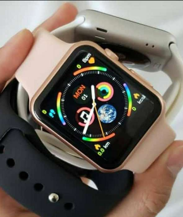 Reloj Smartwatch Tipo Apple Serie 3 .