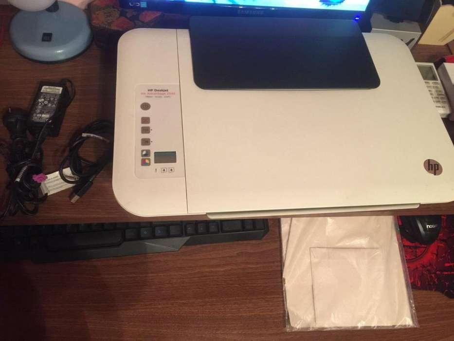 Impresora Hp Multifuncion 2545