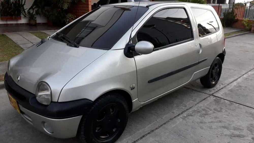 Renault Twingo 2008 - 152940 km