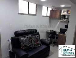 Apartamento En Venta Medellín Sector Loma Los Bernal: Código  853271