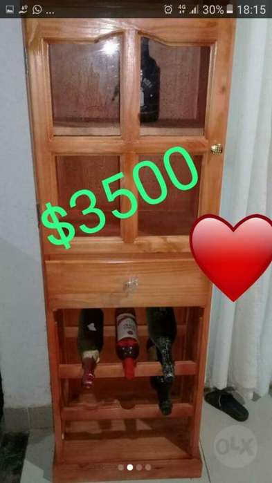 Ultimo Mueble 3764287149