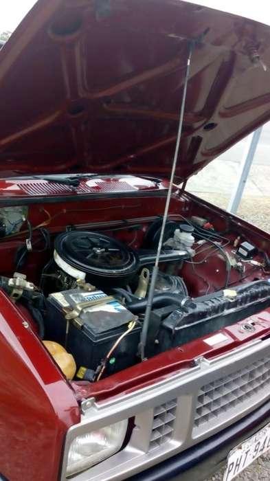 Chevrolet Luv 1986 - 98000 km