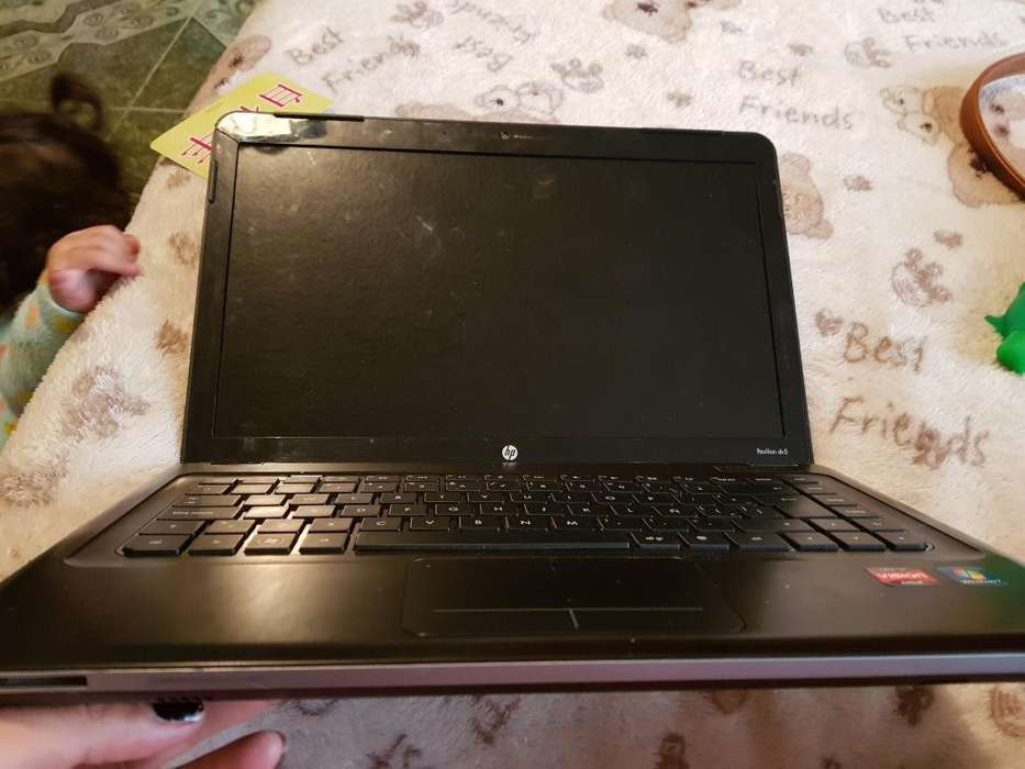 Computador Portátil.