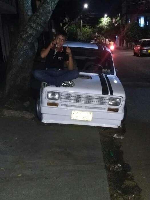 Fiat 147 1980 - 230000 km