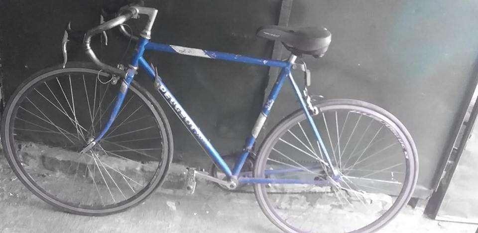 BICICLETA NOVATO RIN 700