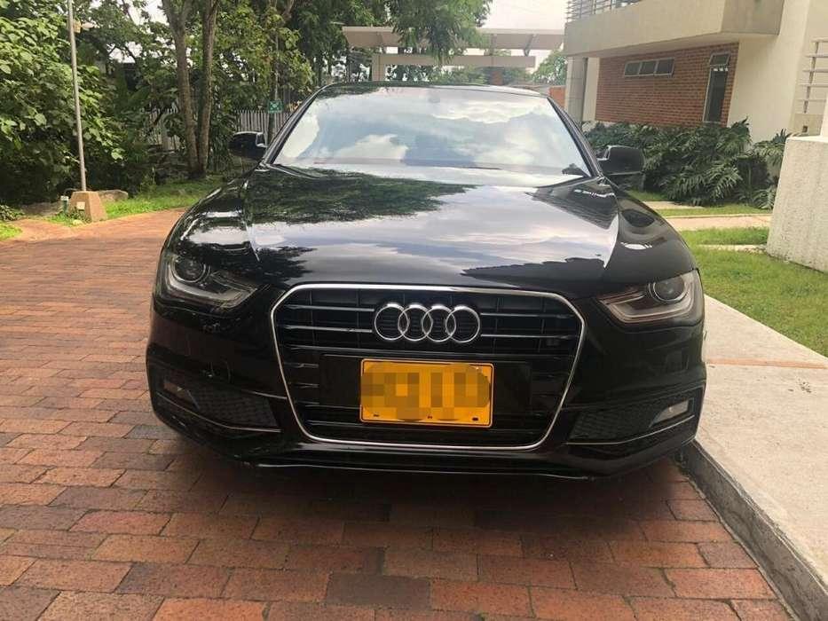 Audi A4 2014 - 70000 km