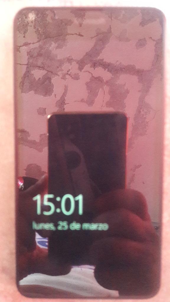 Vendo Celular Microsoft Lumia 640