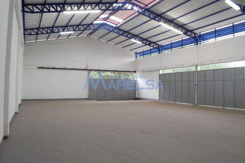 Bodega En Arriendo En Cúcuta Zona Industrial Cod. ABMAR-2472