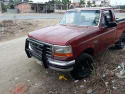Ford 150 Año 92
