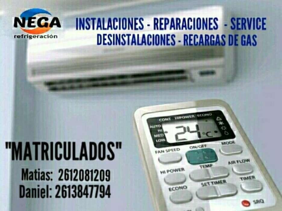 Service E Instalaciones