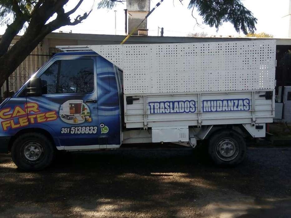 Fletes Mudanzas Y Traslados 3515138833