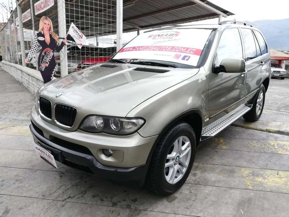 <strong>bmw</strong> X5 2006 - 255000 km