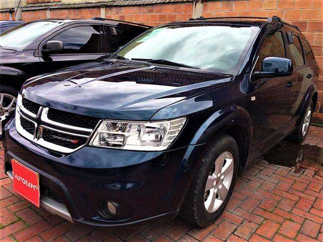 <strong>dodge</strong> Journey 2013 - 7112 km