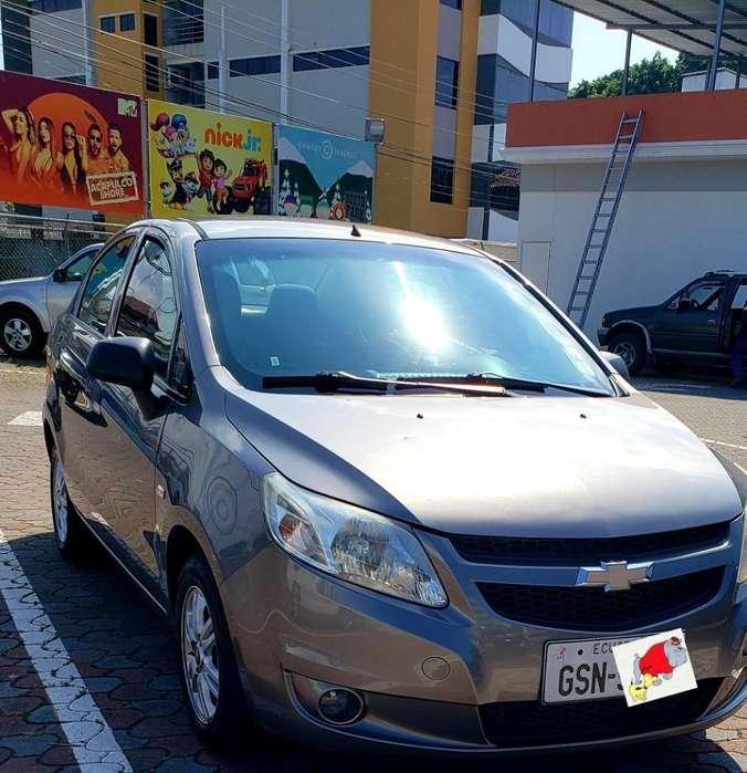 Chevrolet Sail 2015 - 107000 km