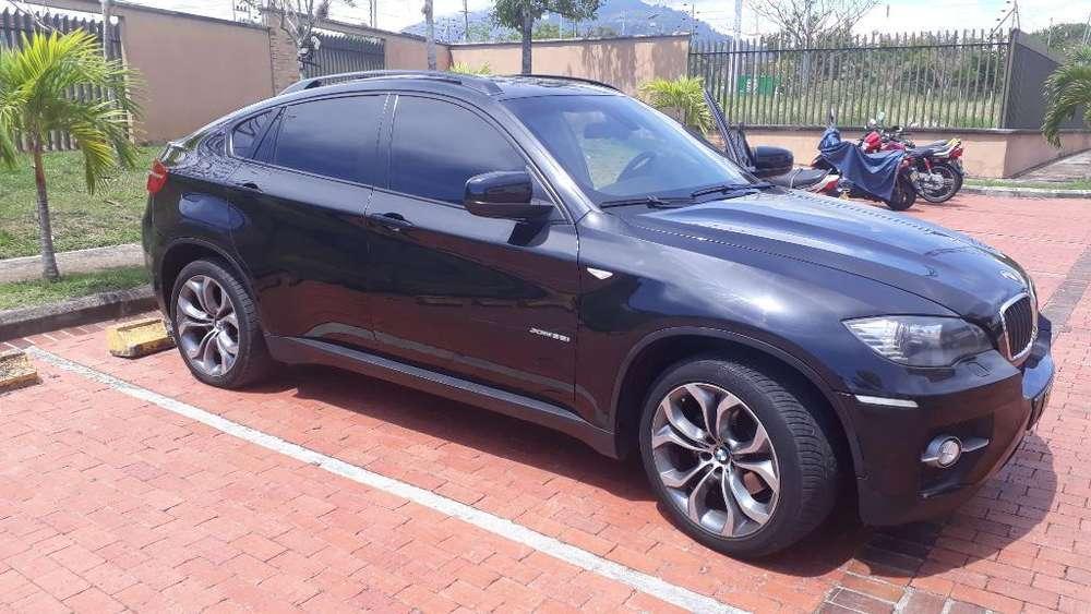 BMW X6 2011 - 89000 km