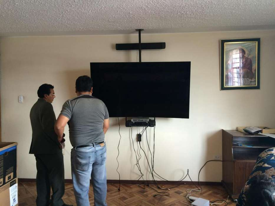 porta televisión ACERO para Tv , LCD , plasma , Led Tv , Proyectores