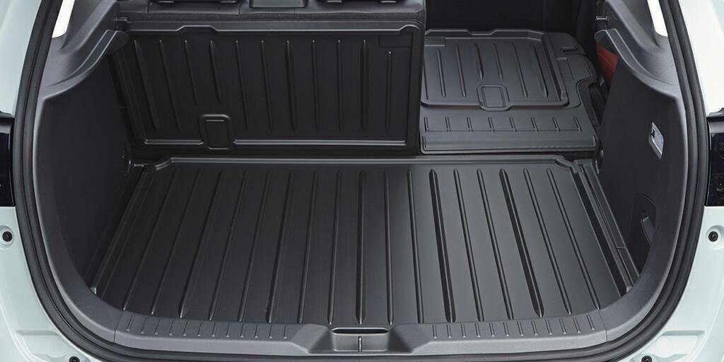 Mazda Cx3 Protector Baul Y Espaldar