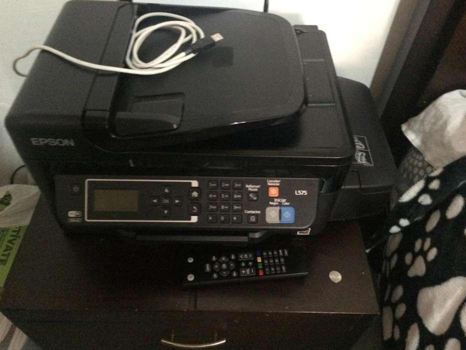 Impresora epson L575