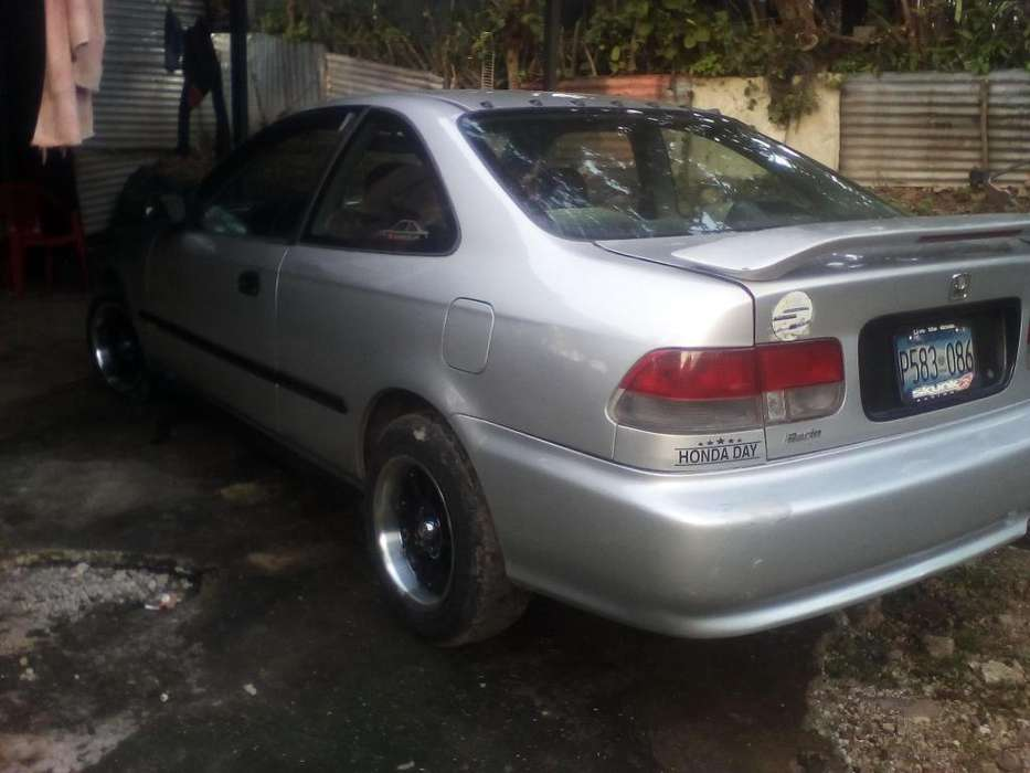Honda Civic 2000 - 0 km